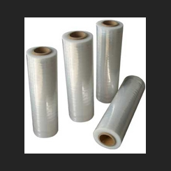 Pallet Stretch Wrap - Clear - 20 Micron - 4 Rolls