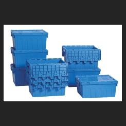 Attached Lid Containers (ALC)