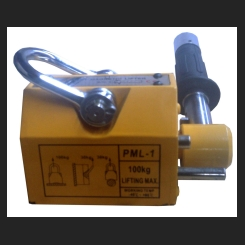 Magnetic Lifter 100kg Capacity