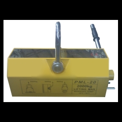 Magnetic Lifter 2000kg Capacity